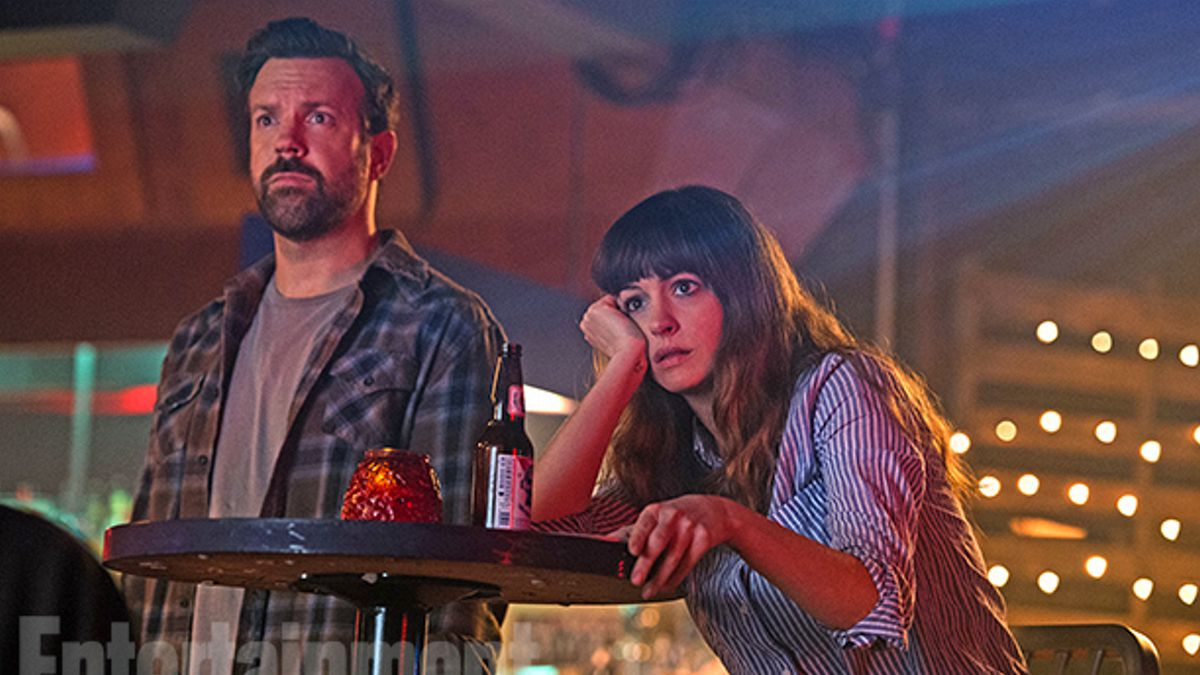 This Week In Movies: 'Colossal,' 'The Void,' 'Aftermath,' 'Truman'