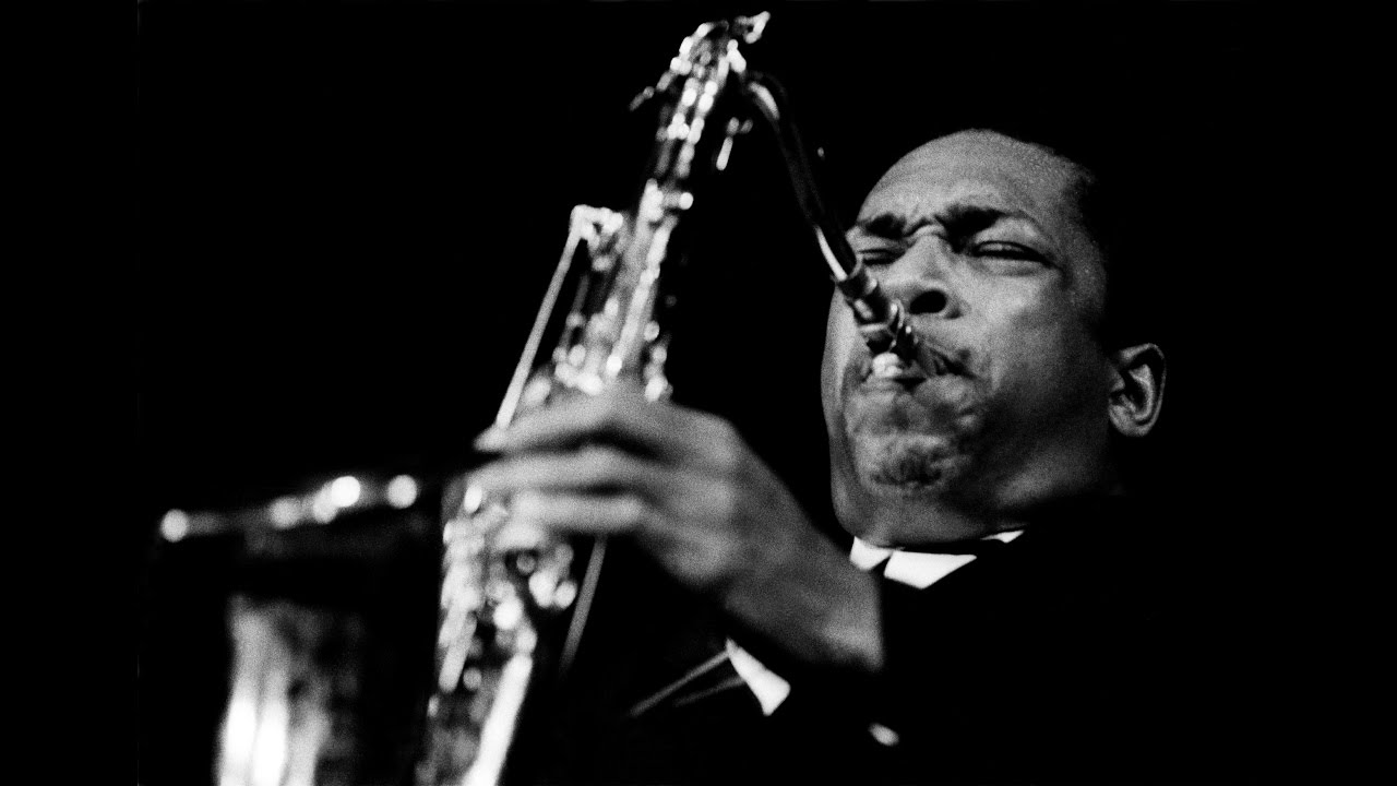 This Week In Movies: 'John Coltrane,' 'Norman,' 'The Lost City Of Z'