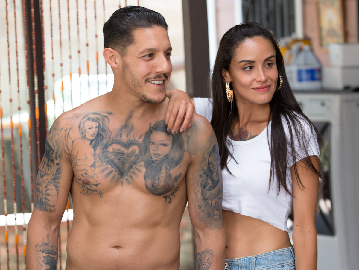 'The Highly Relevant Podcast': Theo Rossi Talks 'Lowriders,' 'Combate Americas' Latino MMA, 'King Arthur' Movie Review