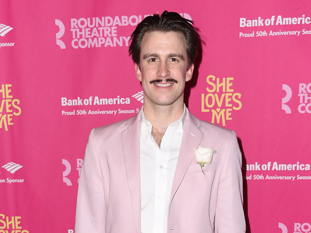 Gavin Creel, Hello, Dolly!