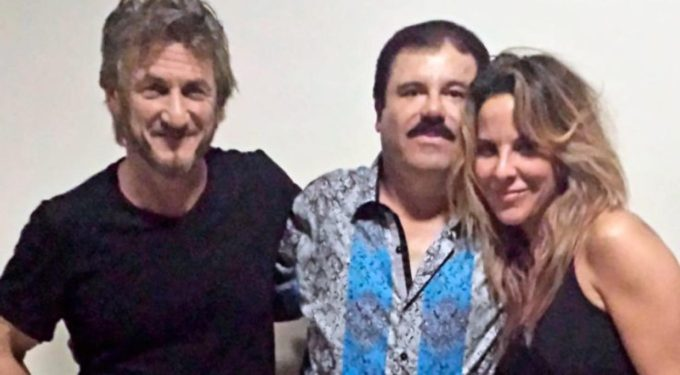 Netflix Announces Premiere Date for 'The Day I Met El Chapo: The Kate del Castillo Story'