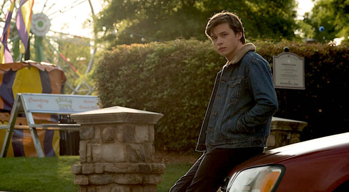Love, Simon (Movie Review)