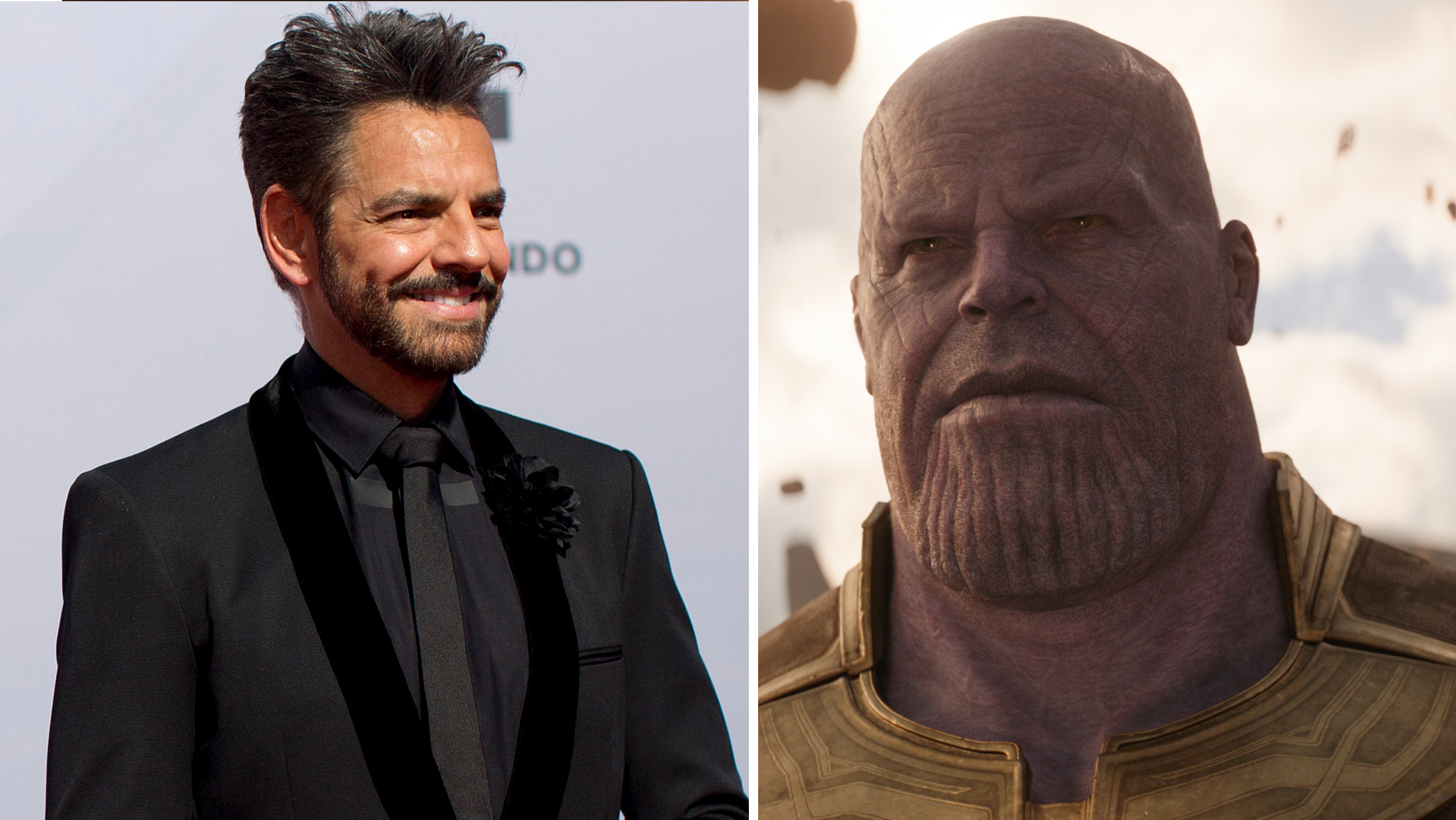 "PODCAST: Eugenio Derbez on Accents, Clicks and Culture in Hollywood, ""Avengers: Infinity War"" Has 3 Problems"