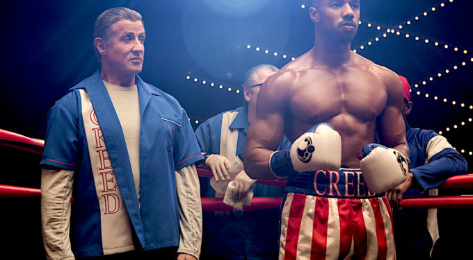 This Week In Movies: 'Creed 2,' 'Ralph Breaks The Internet,' 'Green Book'
