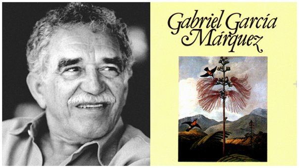 Netflix To Make Gabriel Garcia Marquez's 'Cien Años De Soledad' Into A TV Series