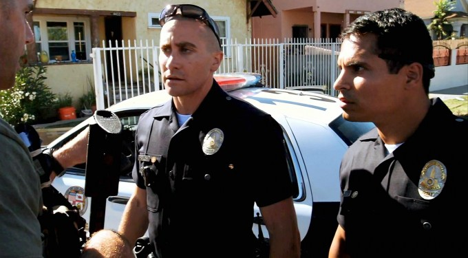 'End of Watch': First official clip!