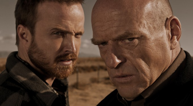 """A Roundup Of Music News Overshadowed By """"Breaking Bad"""""""