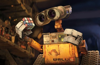 'Wall-E' named best film of 2008 by LAFCA