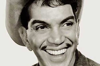 John Leguizamo to play 'Cantinflas' in biopic?