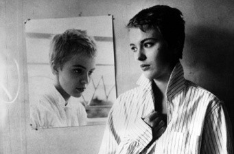 Godard's 'Breathless' to be re-released in theaters!