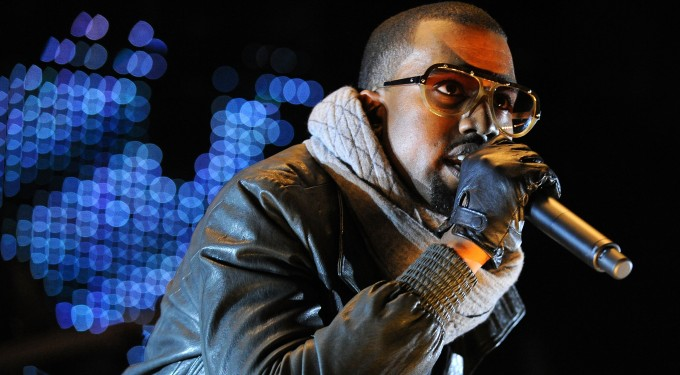 Kanye West: His 6 Most Shocking Performance Moments!