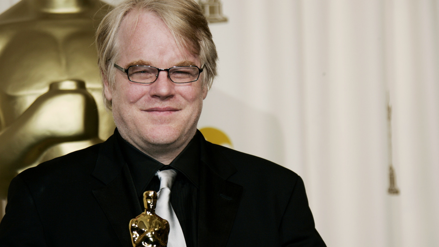 Philip Seymour Hoffman's 5 Best Movie Performances