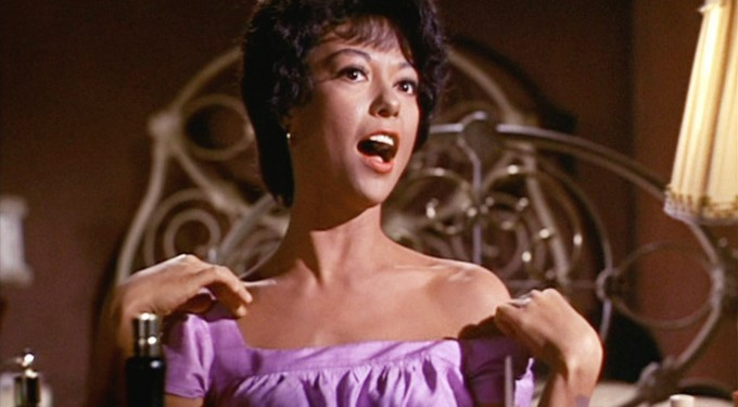"Viva Broadway Presents ""West Side Story"" With Guest Rita Moreno In NYC"