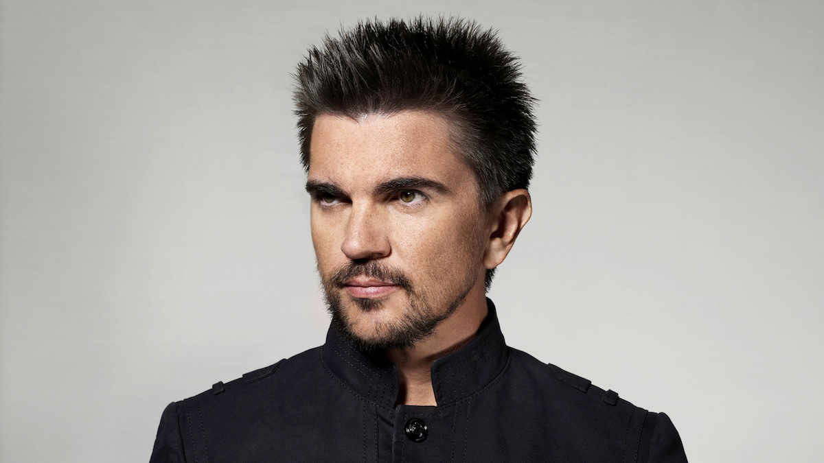 """'The Highly Relevant Podcast': Juanes Talks New Visual Album, Shakira, Reggaeton and Crossing-Over / The """"Latinization"""" of ESPN"""